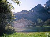 trnovacko-jezero